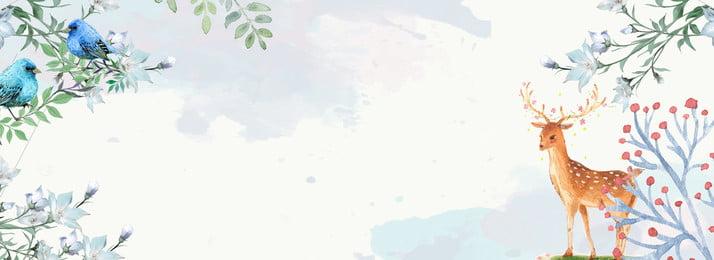 Nền poster mới tươi vào mùa thu Mới trong mùa Trong Thu Thu Hình Nền