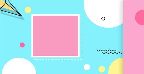 poster hình học tối giản mới vào mùa xuân mới vào mùa, Xuân, Đơn, Giản Ảnh nền