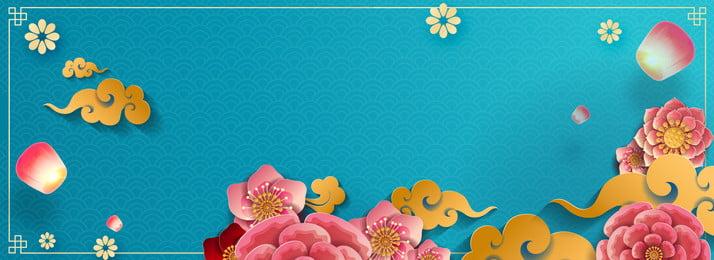 عيد رأس السنة، الأزرق، الملصق، الخلفية، illustration سنوات جديدة أزرق خلفية خلفية السنة زهرة ثلاثية صورة الخلفية