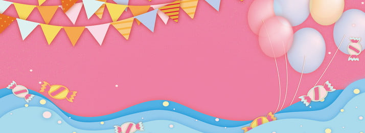 pink clear new cute national day, Baby Products, Balloon, Candy Background image