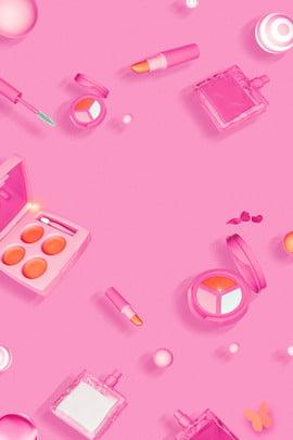 beauty hồng dưỡng ẩm nền mỹ phẩm chăm sóc da hd màu hồng mỹ phẩm người , đẹp, Tập, Hợp Ảnh nền
