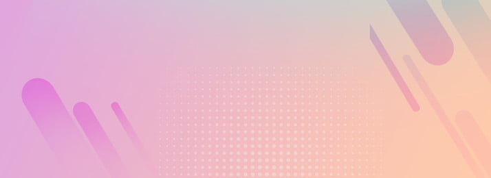 간단한 기하학적 핑크 그라데이션 배너 배너 핑크   퍼플, 퍼플, 퍼플, 배너 배경 이미지