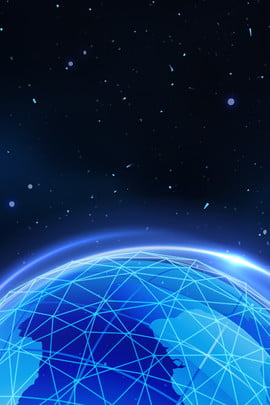 planet technology earth sphere , Blue, The Internet, Planet Technology Background Background image