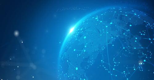 वायुमंडलीय ग्रह प्रौद्योगिकी ग्लोबल डेटा ग्रहों की तकनीक व्यापार वातावरण सरल डेटा, प्रौद्योगिकी, इंटरनेट, पृथ्वी पृष्ठभूमि छवि