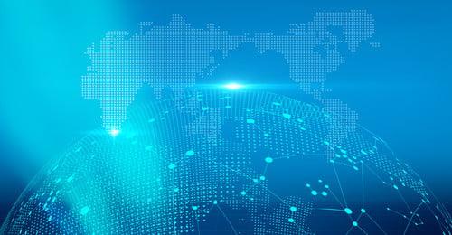 वायुमंडलीय ग्रह प्रौद्योगिकी ग्लोबल डेटा ग्रहों की तकनीक व्यापार वातावरण सरल डेटा, वायुमंडलीय ग्रह प्रौद्योगिकी ग्लोबल डेटा, ग्लोब, वैश्विक पृष्ठभूमि छवि