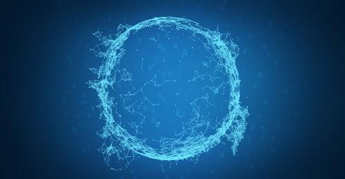 Công nghệ hành tinh khí quyển Internet toàn cầu Công nghệ hành Tinh Kinh Cầu Hình Nền