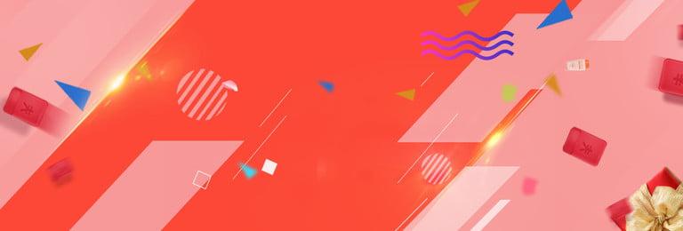 따뜻한 색 배경 템플릿 자주색 기하학 웨이브 포인트 선 보라색 배경, 배경, 포인트, 선 배경 이미지