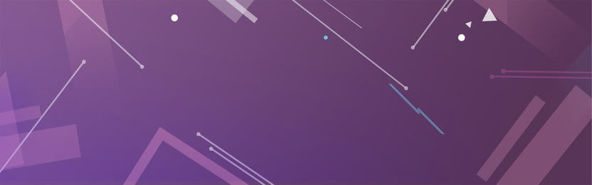 Purple Geometric Wave Point Line, Banner, Discount, Special Price, Background image