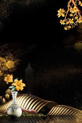 房地產金色粉末廣告背景 房地產 金色 粉末 廣告 背景 地產背景 房地產廣告背景 房地產 , 房地產, 金色, 粉末 背景圖片