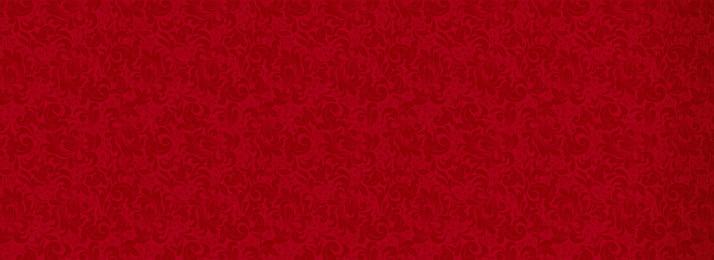 紅色中國花紋底紋背景 紅色 中國 花紋 底紋 背景 暗紋 banner 傳統中國 新年, 紅色中國花紋底紋背景, 紅色, 中國 背景圖片