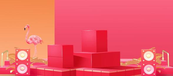 赤の幾何学的なスペースセンスバナーポスターの背景 赤 ジオメトリ 宇宙感覚 バナー ポスター バックグラウンド 赤 ジオメトリ 宇宙感覚 背景画像