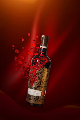 रेड वाइन सिल्क फ्लोटिंग पंखुड़ियों विज्ञापन पृष्ठभूमि रेड वाइन रेशम फ्लोट पत्ती विज्ञापन पृष्ठभूमि शराब की , रेड वाइन सिल्क फ्लोटिंग पंखुड़ियों विज्ञापन पृष्ठभूमि, प्रशंसा, सराहना पृष्ठभूमि छवि