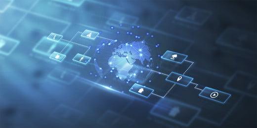 地域チェーン技術ビッグデータバナーポスターの背景 地域チェーン テクノロジー ビッグデータ バナー ポスター バックグラウンド ビッグデータの背景 情報化, 地域チェーン技術ビッグデータバナーポスターの背景, 地域チェーン, テクノロジー 背景画像