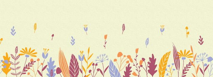 beige texture literary vintage floral background illustration illustration retro sastera segar beige hangat tangan ditarik bunga tekstur latar belakang peta, Beige Texture Literary Vintage Floral Background Illustration Illustration, Mendatar, Belakang imej latar belakang