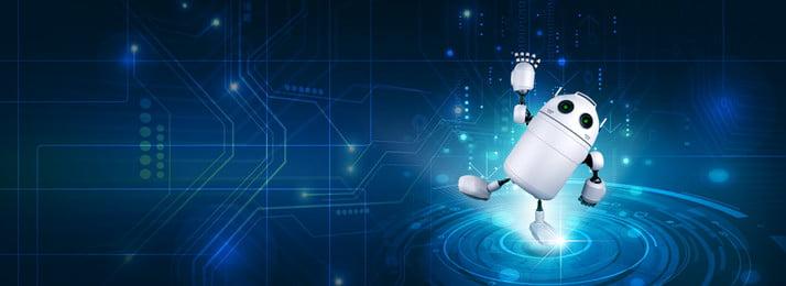 क्रिएटिव सिंथेटिक रोबोट तकनीक रोबोट कृत्रिम बुद्धि वाला, बुद्धि, वाला, रोबोट पृष्ठभूमि छवि