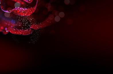 không khí lãng mạn hoa hồng banner đen không khí lãng, áo, Không Khí Lãng Mạn Hoa Hồng Banner đen, Nền Ảnh nền