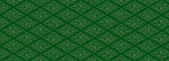 shading pattern banner poster green vintage pattern, Green Complex Pattern, Pattern, Retro Background image