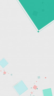 simple geometric technology promotion grid , Square, Light Color, Green Background image