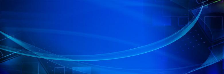 Синий фон технологии шаблон простой Светлый цвет роскошный атмосфера баннер hd фотография Бликовый материал Плакатный, цвет, роскошный, атмосфера Фоновый рисунок