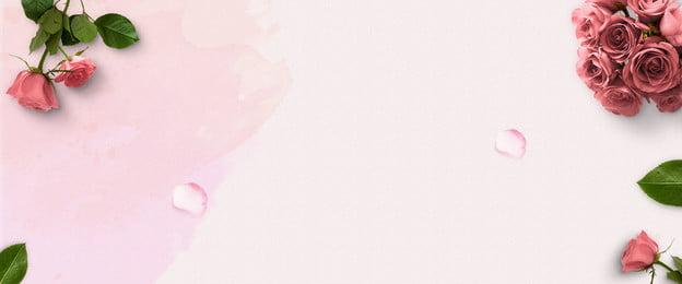 न्यूनतम गुलाब का गुलदस्ता पोस्टर पृष्ठभूमि सरल गुलाब गुलदस्ता पोस्टर पृष्ठभूमि पत्ती गुलाब की, सरल, गुलाब, गुलदस्ता पृष्ठभूमि छवि