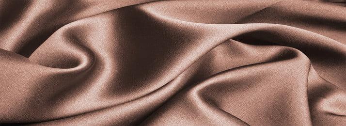 실크 고급 갈색 포스터 부드럽게 새틴 아름다운 접기 럭셔리 단순한 브라운, 실크 고급 갈색 포스터, 부드럽게, 새틴 배경 이미지