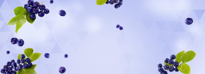 ब्लू फ्रेश फ्रूट थीम ब्लूबेरी बैनर गर्मी नीला ताज़ा फलों का विषय ब्लूबेरी बैनर सुंदरता, गर्मी, नीला, ताज़ा पृष्ठभूमि छवि
