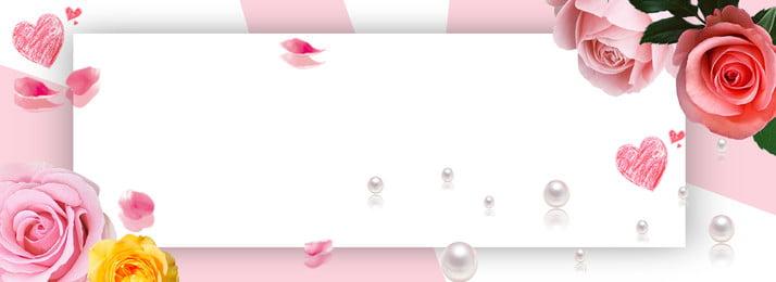 중국 발렌타인 데이 낭만적 인 장미 배경 칠석 발렌타인 데이 낭만주의 장미 배경 꽃잎 아름다운 단순한 중국 발렌타인, 중국 발렌타인 데이 낭만적 인 장미 배경, 데이, 데이 배경 이미지