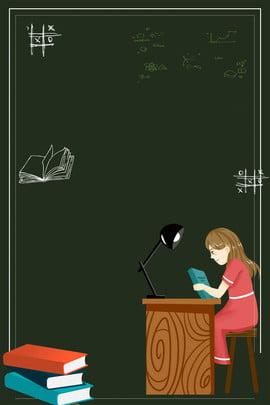 Ngày của giáo viên Cartoon Bảng đen Poster Ngày nhà giáo Giáo ơn Áp Ngày Hình Nền