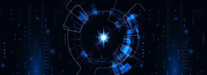 科技感藍色商務大氣互聯網大數據背景 科技感 藍色科技 商務 大氣 互聯網大數據 藍色背景 數據 閃爍 科技感, 科技感藍色商務大氣互聯網大數據背景, 科技感, 藍色科技 背景圖片