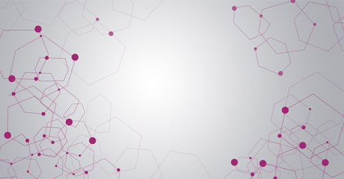 테크 보라색 점선 포스터 기술 데이터 선 점선 단순한 자주색 다각형, 기술, 데이터, 선 배경 이미지