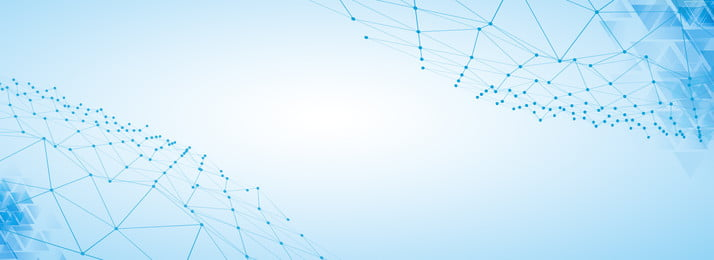 기술 도트 라인 라이트 블루 포스터 기술 데이터 선 점선 단순한 하늘색 선 그리드, 기술, 데이터, 선 배경 이미지