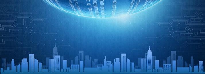 latar belakang teknologi planet sintetik kreatif teknologi bumi city data rangkaian internet teknologi planet kreatif sintesis, Latar Belakang Teknologi Planet Sintetik Kreatif, Teknologi, Bumi imej latar belakang