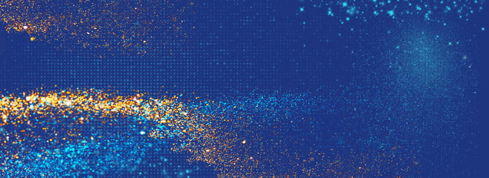 प्रौद्योगिकी कण बड़ा डेटा प्रौद्योगिकी कण व्यापार, इंटरनेट, पीपीटी बैकग्राउंड, फ्लैश गोल्ड पृष्ठभूमि छवि