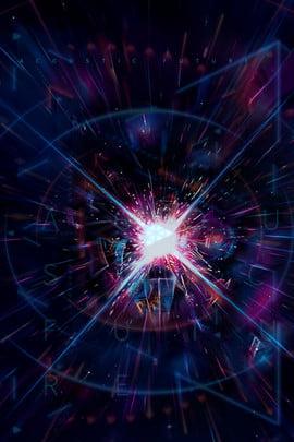 黒大気技術の背景テンプレート テクスチャ ジオメトリ 黒 メタル グラデーション サイエンスフィクション テクスチャ テクノロジー テクスチャ ジオメトリ 黒 背景画像