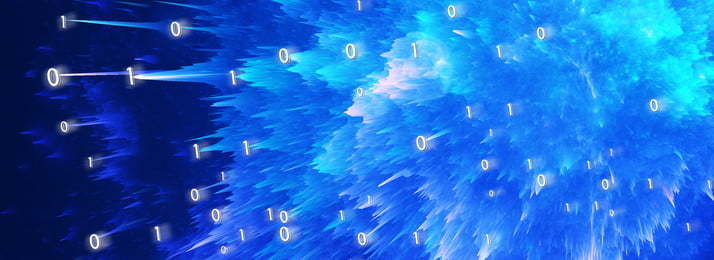 The Internet Blue Technology Data, Digital, Powder, Splash, Background image