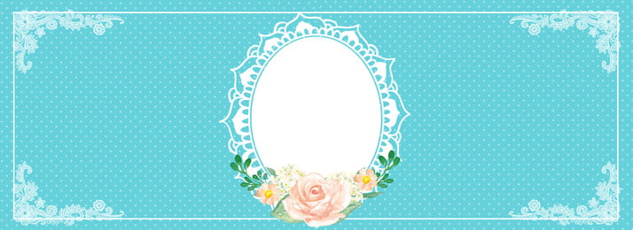 tiffany senior blue lace pattern background, Flowers, Simple, Blue Background image