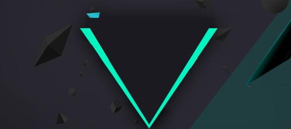 三角形の黒の幾何学的なバナーの背景 三角 黒 ジオメトリ バナー バックグラウンド 三角 黒 ジオメトリ バナー バックグラウンド 三角 黒 ジオメトリ 背景画像