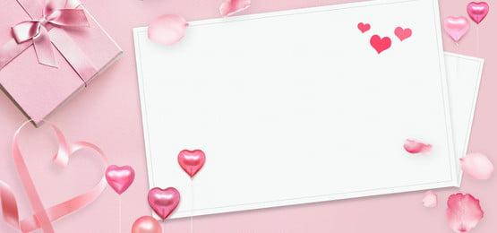 शादी के उपहार बॉक्स फूल रोमांटिक बैनर शादी शादी की पृष्ठभूमि, पृष्ठभूमि, की, पृष्ठभूमि पृष्ठभूमि छवि