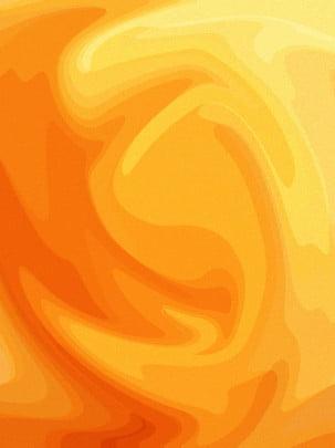 वायुमंडलीय नारंगी ढाल कार्टून सार पृष्ठभूमि , क्रिएटिव, वातावरण, क्रमिक परिवर्तन पृष्ठभूमि छवि