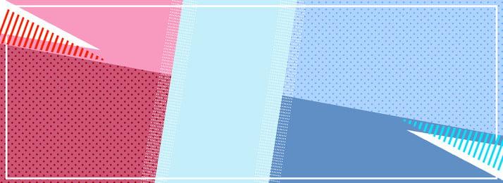 Banner Memphis Style Minimalist Background Simple,background,creative,line,little, Banner Memphis Style Minimalist Background, Simple, Background, Background image