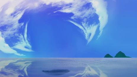 美しい青い海と青い空の観光背景素材 青い空 美しい 海 海 青い海と青い空 ブルースカイオーシャン 旅行の背景 バナーの背景 背景素材 PSDの背景 広告宣伝 バックグラウンド クリエイティブバナー クリエイティブな背景 漫画素材 新鮮な 手描きの背景 美しい青い海と青い空の観光背景素材 青い空 美しい 背景画像