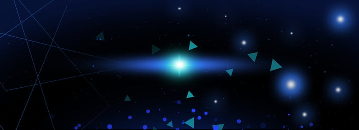 Black Business Starry Sky Background Effect,triangle,star,starry Sky,creative,background,light Effect, Black Business Starry Sky Background, Effect, Triangle, Background image