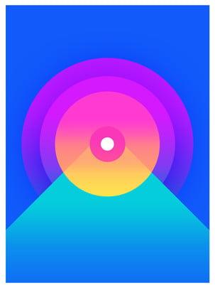 blue gradient abstract twisted twid art creative universal background , Biru, Kecerunan, Abstrak imej latar belakang
