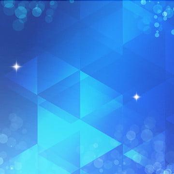 藍色漸變幾何疊加圖案 背景 , 藍色, 幾何, 漸變 背景圖片