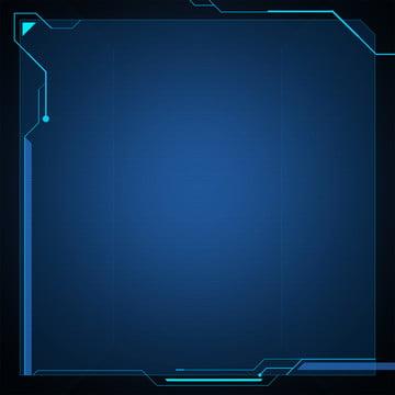 nền công nghệ thông tin màu xanh , Công Nghệ, Thông Tin, Khung Dữ Liệu Ảnh nền