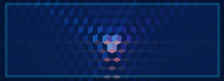 ब्लू स्टीरियो प्रौद्योगिकी भविष्य ढाल 3 डी बनावट स्तरित पृष्ठभूमि, नीला, विज्ञान और प्रौद्योगिकी, भविष्य पृष्ठभूमि छवि