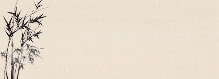 中華風インクライトカラーテクスチャ背景, 中華風, インク, 竹 背景画像