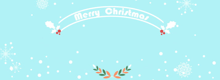 Christmas Snowflake Cute Background, Banner, Christmas, Snowflake, Background image