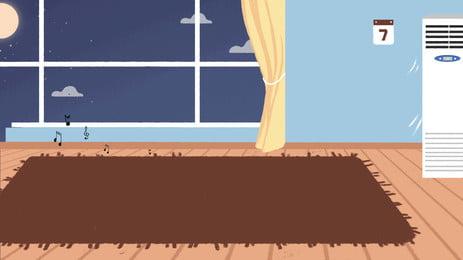 स्वच्छ और साफ इनडोर लिविंग रूम पृष्ठभूमि, स्वच्छ, साफ, इंडोर पृष्ठभूमि छवि