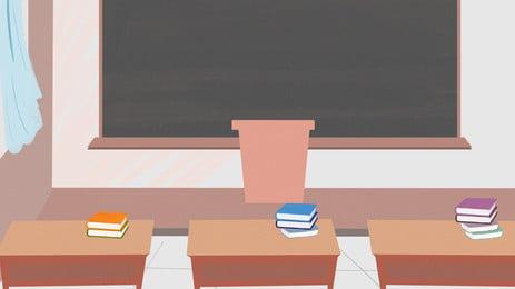 Màu bàn học bảng biểu ngữ vật liệu nền Bàn Bục giảng Bảng đen Sách Ngày 10 đen Sách Hình Nền